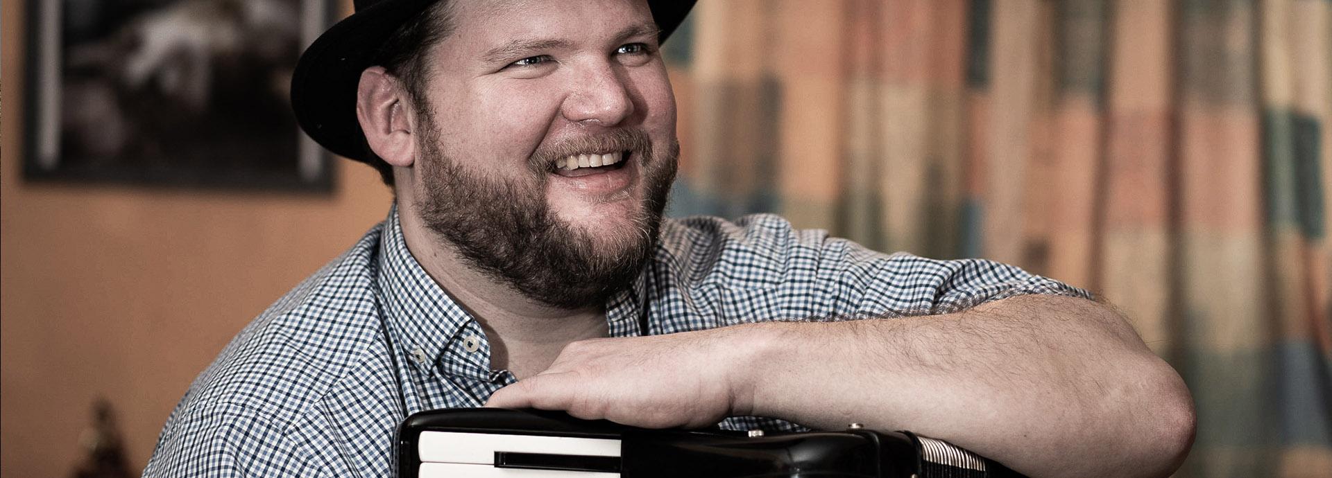 Elias Maier Portraitfotografie Musiker
