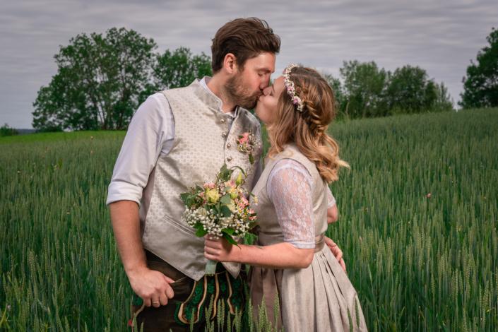 Elias Maier Photography Portrait Hochzeit